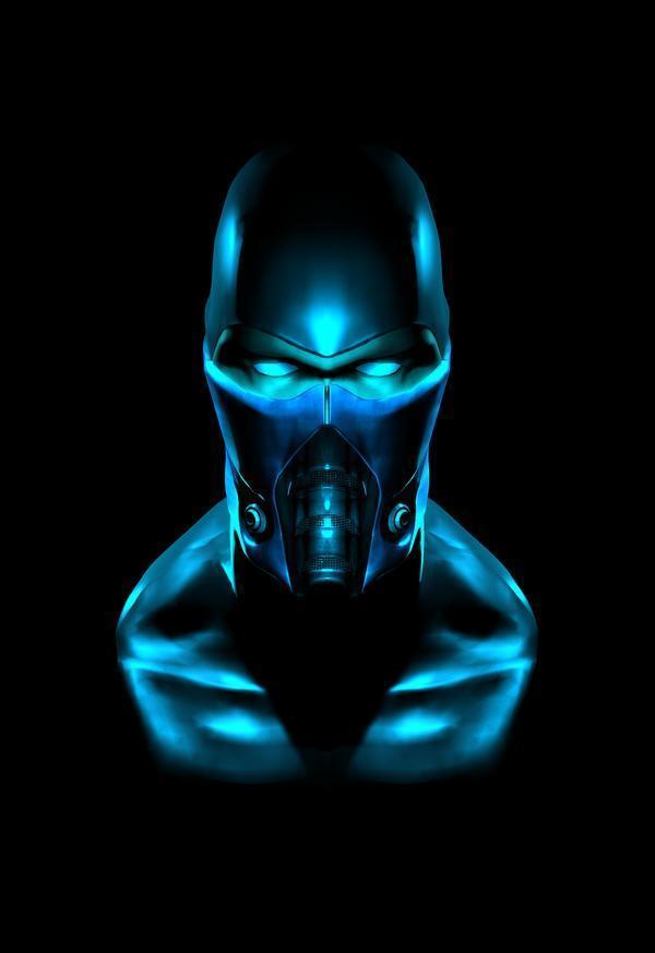 Mortal Kombat Images Sub Zero HD Wallpaper And Background Photos