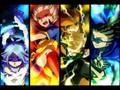 Super Onze 3 (Inazuma Eleven)