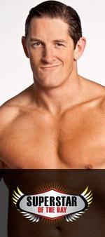 SuperStar Of The Tag - Wade barrett