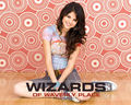 wizards-of-waverly-place - THE MAGIC'S ON!!! wallpaper