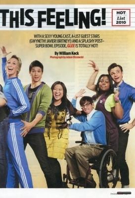 TV Guide - November 15-21, 2010
