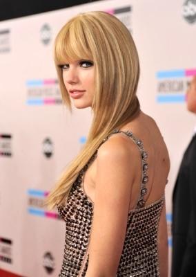 Taylor 빠른, 스위프트 American 음악 Awards 2010