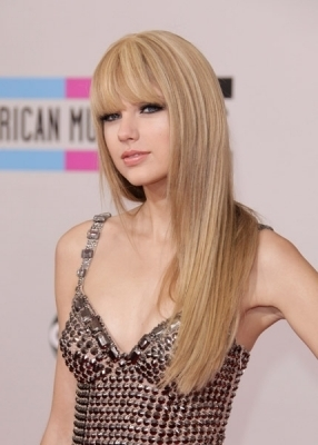 Taylor Swift American Music Awards 2010