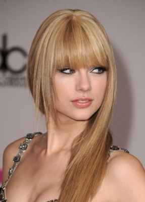 Taylor schnell, swift American Musik Awards 2010