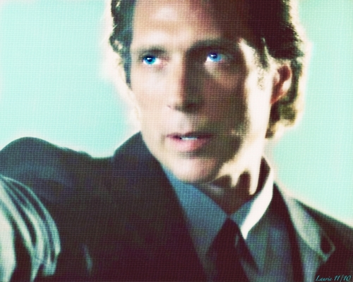 William Fichtner দেওয়ালপত্র probably containing a business suit and a suit titled Textured Mahone দেওয়াল