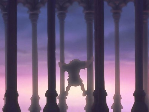 The Hunchback of Notre Dame wallpaper probably with a resort and a resort hotel called The Hunchback of Notre Dame