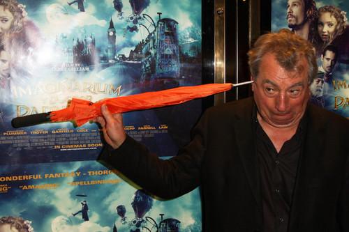 The Imaginarium Of Doctor Parnassus - UK Film Premiere Arrivals