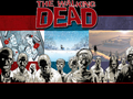 the-walking-dead - The Walking Dead Comic wallpaper