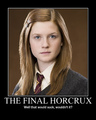 The final horcrux