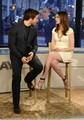 Today Show - anne-hathaway-and-jake-gyllenhaal photo
