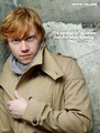 Total Film magazine - rupert-grint photo