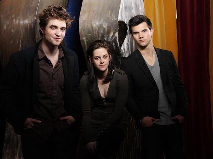 Twilight characters
