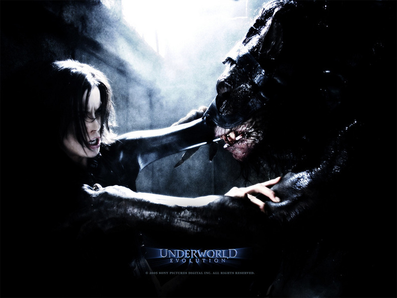selene underworld wallpaper. Underworld - Underworld Wallpaper (17192316) - Fanpop