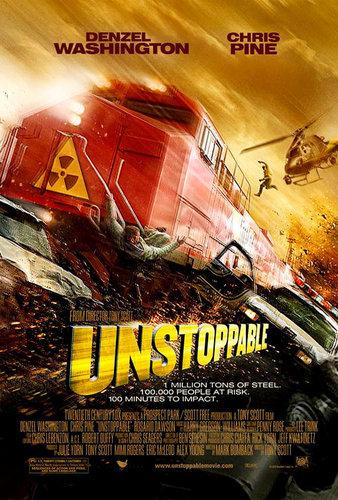 Unstoppable Stills