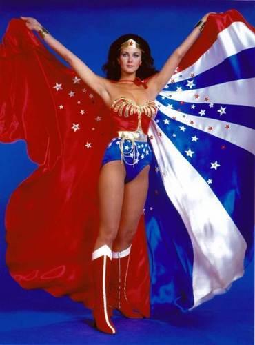 WONDER WOMAN 1977