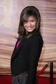 "Zendaya At The ""Tangled"" Premiere - zendaya-coleman photo"
