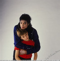 aww - michael-jackson photo