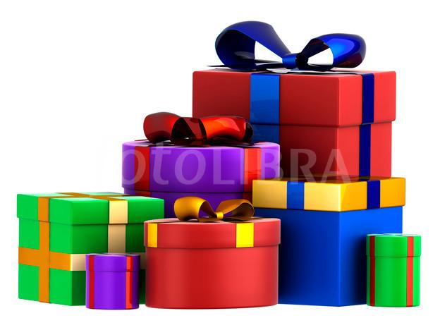 Christmas gifts images christmas presents wallpaper photos 17130698