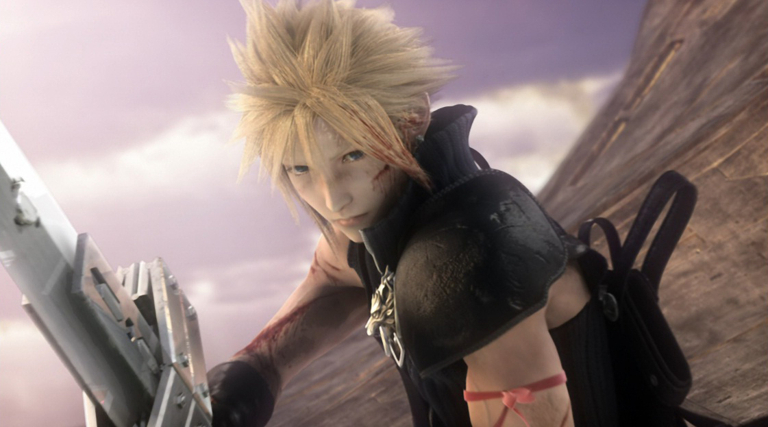 cloud strife wallpaper. cloud strife