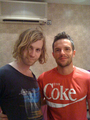 coke t-shirt - brandon-flowers photo
