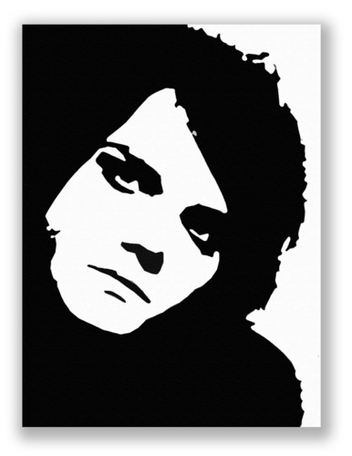 gerard way pop art