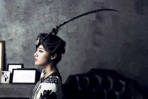 jiyeon comeback