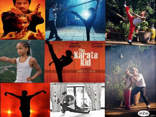 karate kid <3