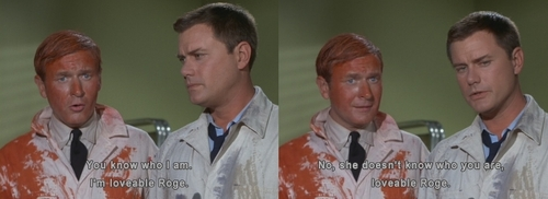 lovable roge - i-dream-of-jeannie Screencap