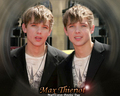 max thieriot - max-thieriot fan art