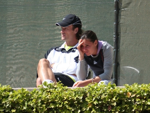moya and ex flavia