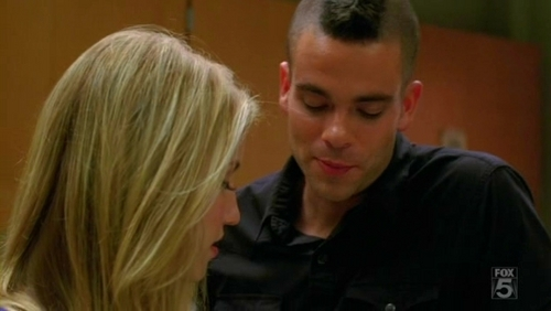 puck/wheels - mark-salling Screencap