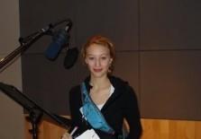 sarah Gadon as Beth