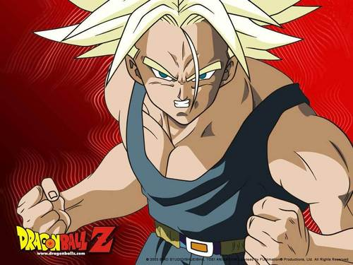Trunks images ssj Trunks HD wallpaper and background photos