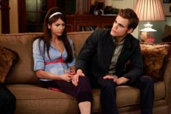 stefan , elena - stefan-and-elena Photo