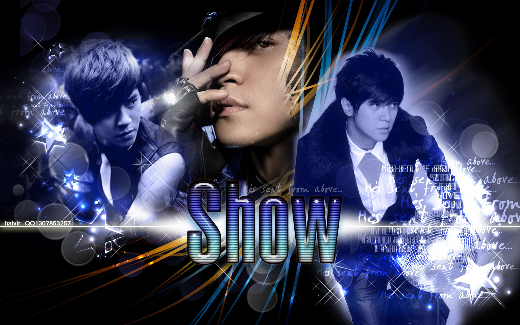 wallpaper Show Luo - Show Luo Wallpaper (17172084) - Fanpop: fanpop.com/clubs/show-luo/images/17172084/title/wallpaper-show-luo...