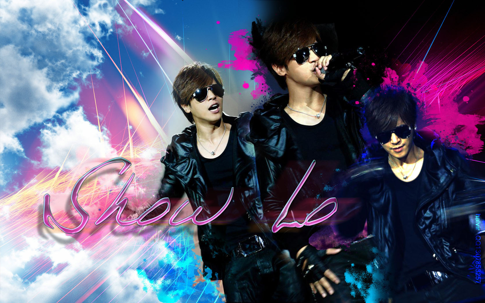 wallpaper Show Luo - Show Luo Wallpaper (17172095) - Fanpop: www.fanpop.com/clubs/show-luo/images/17172095/title/wallpaper-show...