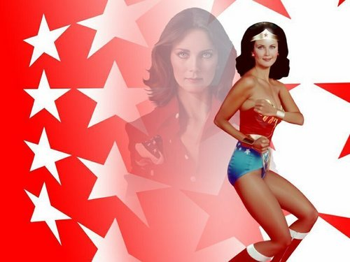 ww - wonder-woman Photo