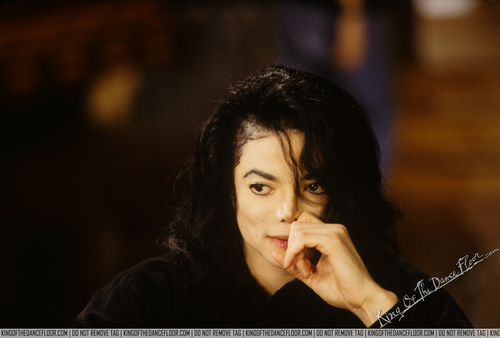 you're just STUNNING MJ.