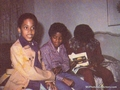 young MJ - michael-jackson photo