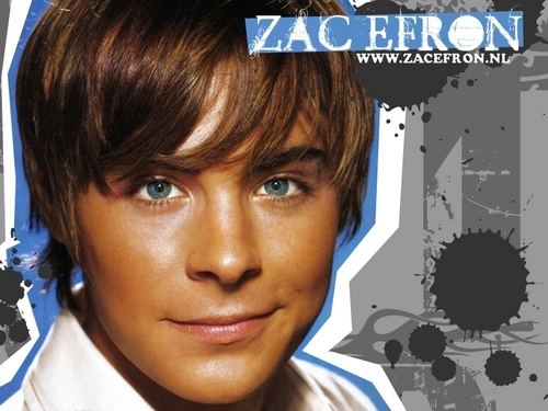Zac Efron wallpaper possibly with a portrait called zac