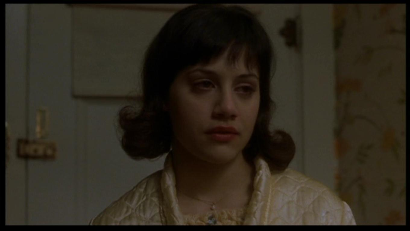 Girl Interrupted Susanna