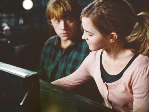 Harry♥ - harry-potter photo