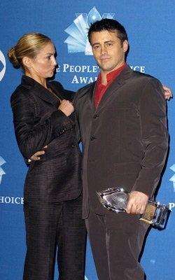 'Joey' - The People's Choice Awards 2005
