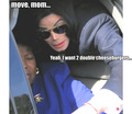 """MJ macros"" - michael-jackson photo"