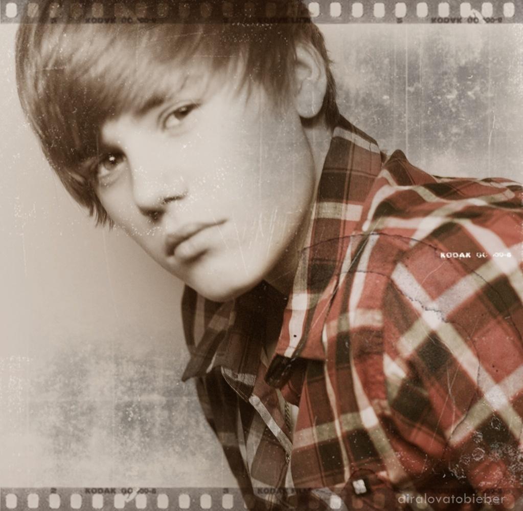 Justin Bieber ** Our Justin ** !!! :*