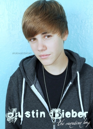 ** Our Justin ** !!! :*