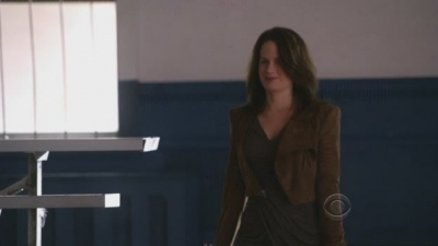 'The Good Wife' 2x08 'On Tap' screencaps!