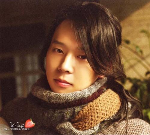 ♥Yuchun♥ [Postcard 2011]
