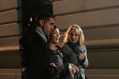 1x07 Carpe Threesome