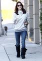26.11 -Ashley in LA - twilight-series photo